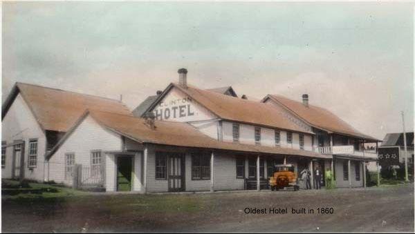 Clinton Hotel